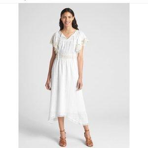 Gap boho dress